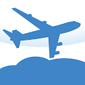 NOAA Aviation Live Sky Weather icon