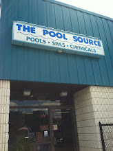 Photo: The Pool Source in Cranston, RI proudly displaying their BBB Accreditation