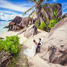 Wedding photographer Alex Brown (happywed). Photo of 25.03.2015