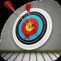 Archery Master 3D Simulation icon
