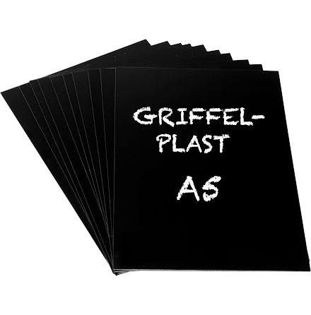Griffelplast A5 10/fp