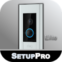 SetupPro for Ring Elite icon