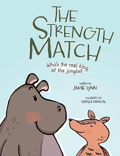 The Strength Match