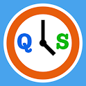 Quick Strike Clocks - Learn to Tell Time icon
