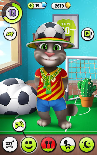 My Talking Tom  12
