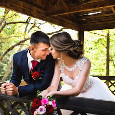 Wedding photographer Vladimir Kokurkin (Kokurkin). Photo of 13.03.2018