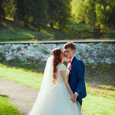 Wedding photographer Rimma Fattahova (fattahova). Photo of 24.02.2015