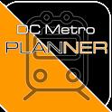 Washington DC Metro (WMATA) icon