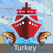 i-Boating:Turkey Marine Charts