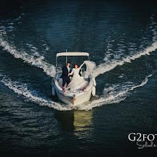 Wedding photographer Gergely botond Pál (PGB23). Photo of 29.01.2018