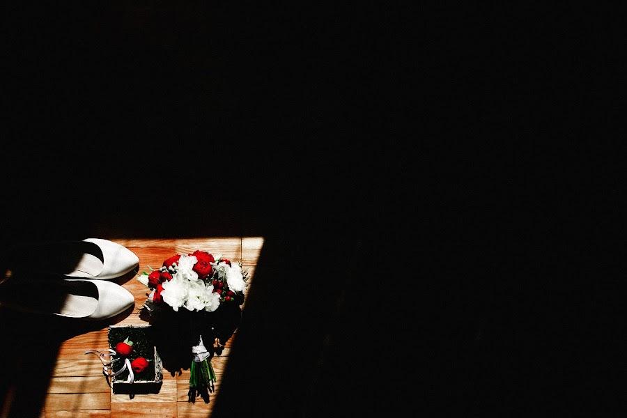 Fotografo di matrimoni Denis Isaev (Elisej). Foto del 05.12.2015