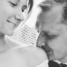 Wedding photographer Agna Pelon (pelon). Photo of 14.09.2017