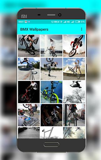 BMX Wallpapers 1.0 screenshots 7