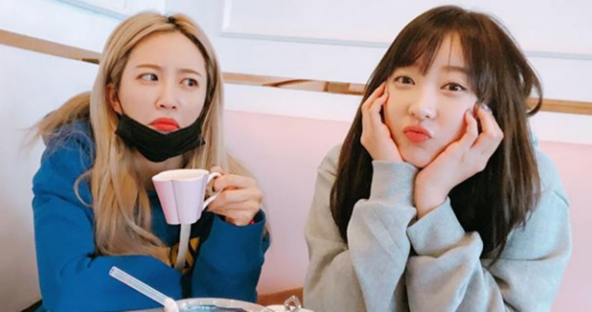 junsu and hani dating