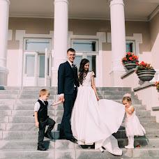 Wedding photographer Julia Normantas (VirgisYulya). Photo of 16.10.2017