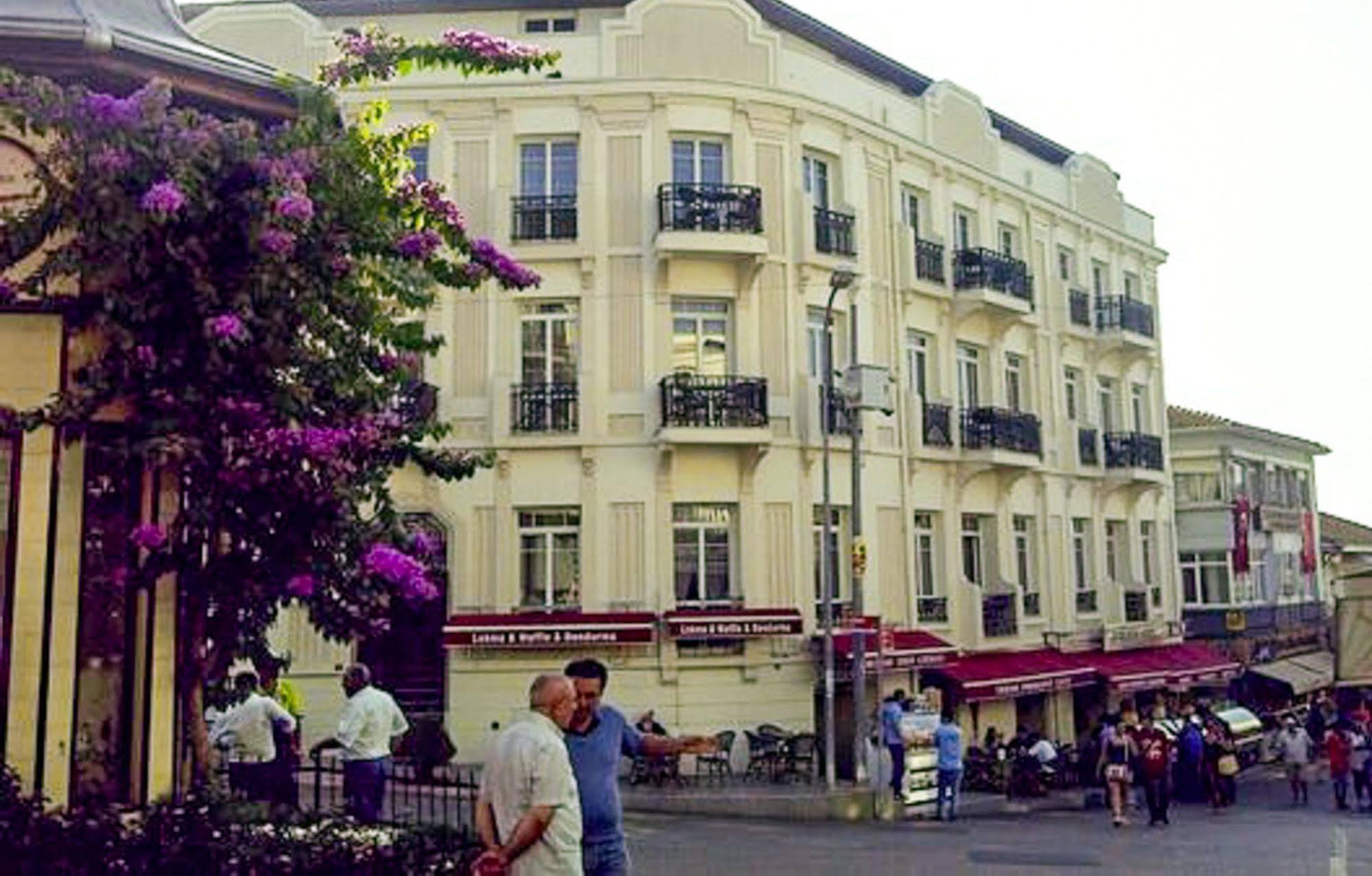 Büyükada The Prince Hotel