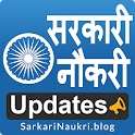 Sarkari Naukri: Govt Job Search - Free Job Alert icon