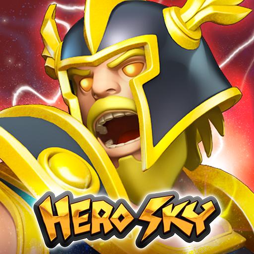 Hero Sky: Epickie Wojny Gildii
