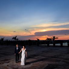 Wedding photographer Nahuel Aseff (nahuelaseff). Photo of 20.03.2017