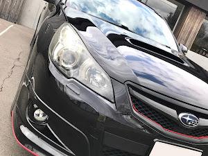 レガシィツーリングワゴン BR9  GT Sパケ アプライドAのカスタム事例画像 バニ吉さんの2019年04月10日15:36の投稿