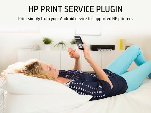 HP Print Service Plugin screenshot 5