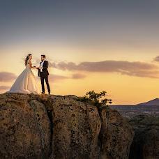 Wedding photographer Özer Paylan (paylan). Photo of 30.05.2018