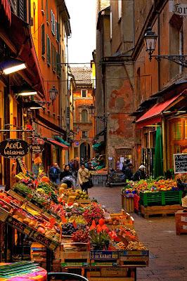 La via del mercato di Mullahomark86