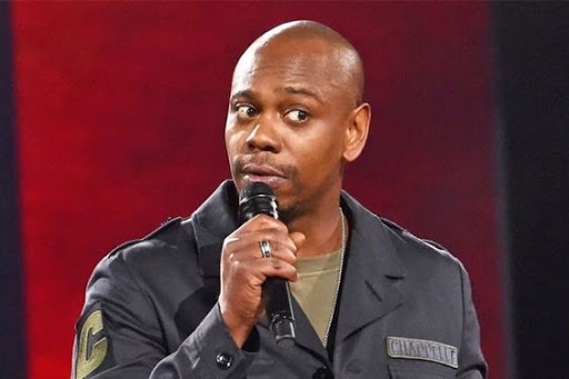 Dave Chappelle Tells What Happened When R.Kelly & His Goons Confronted Him Over 'Pee' Skit