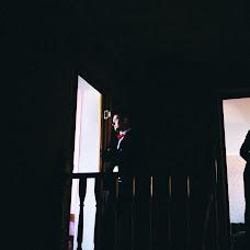 Wedding photographer Stepan Novikov (Stivi9). Photo of 30.09.2017