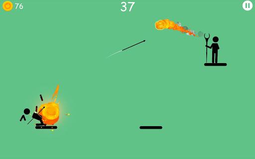 The Spearman android2mod screenshots 12