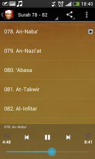 Quran_Abdul-Basit_Abdul-Samad : ward2u.com : Free Download ...