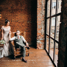 Wedding photographer Pavel Timoshilov (timoshilov). Photo of 19.09.2018