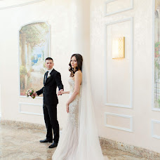 Wedding photographer Irina Cherepanova (Vspyshka). Photo of 02.04.2018