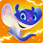 梦幻水族箱 (Fishdom) icon