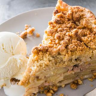 Pennsylvania Dutch Apple Pie Recipe