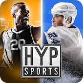 HypSports: Free Fantasy Sports for Gamers
