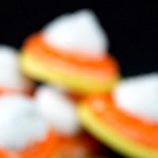 Candy Corn Mallomars