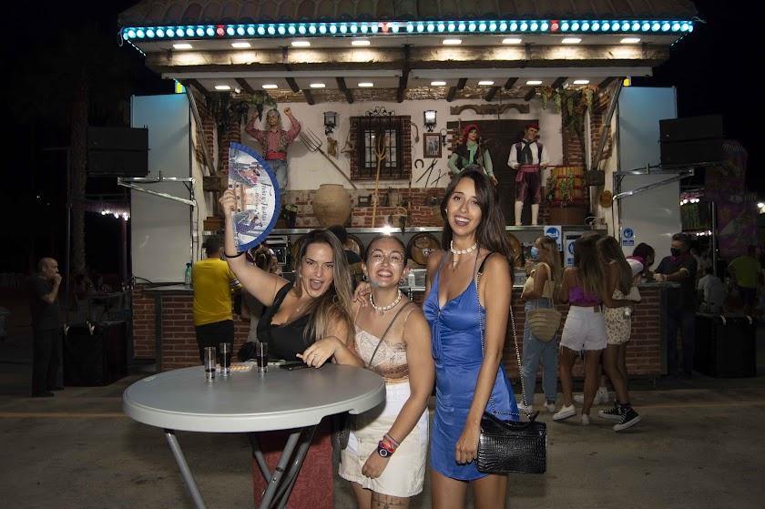 Las mejores fotos del jueves de 'No-Feria'