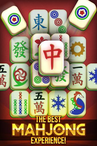 Mahjong To Go - Classic Game