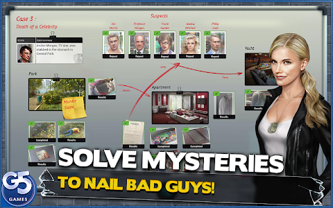 Homicide Squad: Hidden Cases screenshot 14