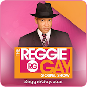 Reggie Gay - Gospel Music