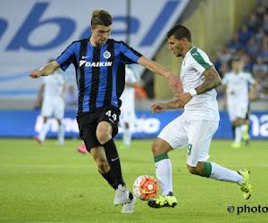 Club met één echte centrale verdediger richting Le Canonnier