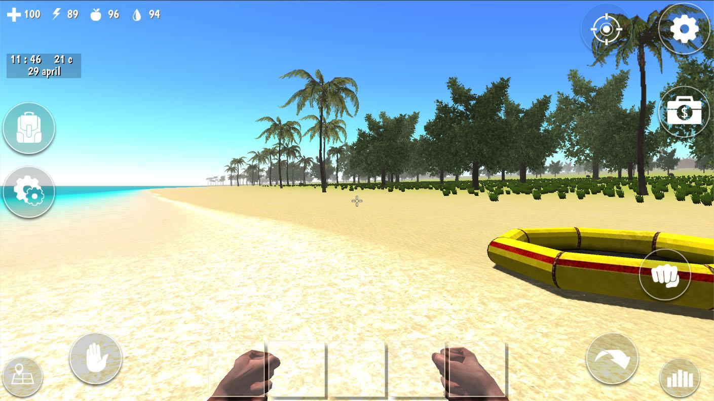 Ocean Is Home: Survival Island v3.1.0.2 Mod (Unlimited Money)