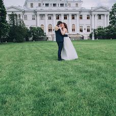 Wedding photographer Maksim Smirnov (MaksimSmirnov). Photo of 11.07.2016