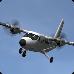 Island Bush Pilot 3D for PC and MAC