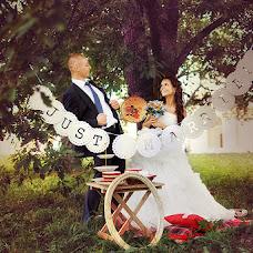 Wedding photographer Kseniya Popova (myyyy). Photo of 18.03.2016