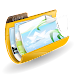 Cool 3D Gallery Pro icon