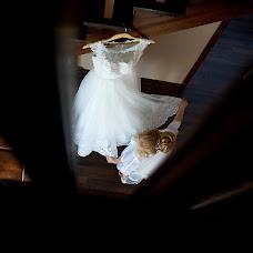 Wedding photographer Natalya Kornilova (kornilovanat). Photo of 19.08.2018
