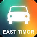 East Timor GPS Navigation icon