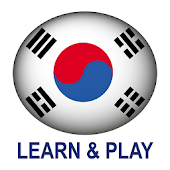 Learn and play. Korean +